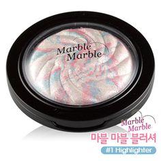 Etude House Marble Blusher 1