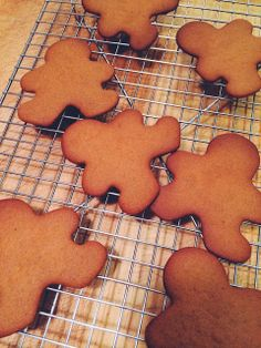 Classic Gingerbread by Rachel | Chef Us