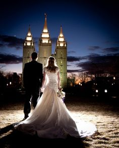 #wedding #dress #sleeves #modest #mormon #lds #temple #flowers #magical
