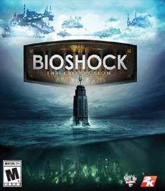 C'est l'une des séries de jeu vidéo les plus mythiques de ces dix dernières années, les BioShock ont marqué l'industrie vidéoludique avec leur esthéti...