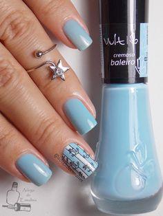 Esmalte Baleiro Vult - Você encontra na ShopBela http://www.shopbela.com.br/esmalte-baleiro-vult-8ml-p2760/