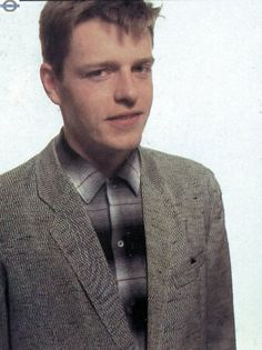 madness singer graham mcpherson young - Google Search