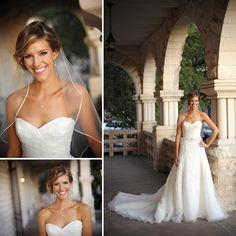 Bride only photos