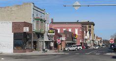 Fremont, Nebraska we lived here for twelve years, when my kids were little.