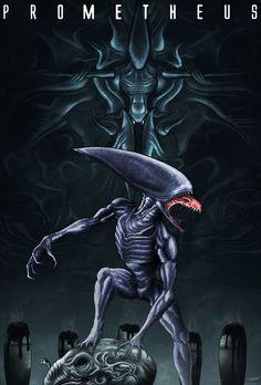 Deacon - Prometheus