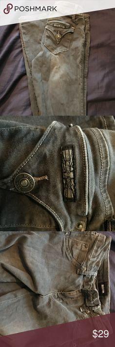 Gray Hudson Jeans- kids size 14 Gray Hudson Jeans- kids size 14 Hudson Jeans Bottoms Jeans