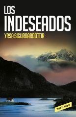 Mentiras, el nuevo thriller de Yrsa Sigurðardóttir lo  tiene todo para inquietarte: ambientado en una isla recóndita, escenarios espectaculares y una historia trepidante.