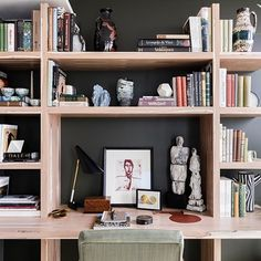 Workspace - Sophie Ashby - Modern Flat