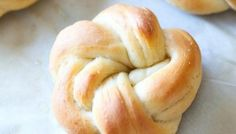 Perfect Garlic Knots
