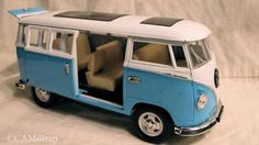 Vintage VW microbus a sweet little ride - Treasure Hunting - The Spokesman-Review