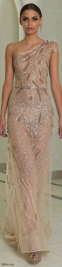 Abed Mahfouz Fall Winter 2014 - 2015