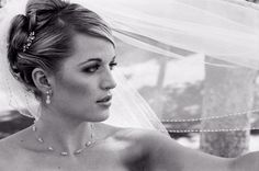Karissa.  On film. 2006. This bride gave me the gift of so many other brides.