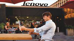 Ashton Kutcher va concepe design-ul unor smartphone-uri Lenovo