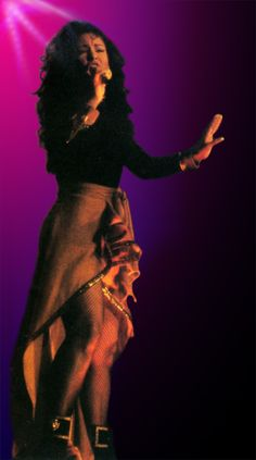 Premio Furia Musical Awards - Selena Quintanilla Perez