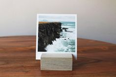 Wooden Block + Prints — Simply Gifted