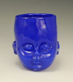 Baby+Head+Cups+are+hand+made+glass+tumblers+designed+by+Oliver+Doriss