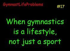 Gymnastics Funny, Gymnastics Moves, Gymnastics Problems, Acrobatic Gymnastics, Sport Gymnastics, Olympic Gymnastics, Gymnastics Sayings, Gymnastics Stuff, Inspirational Gymnastics Quotes