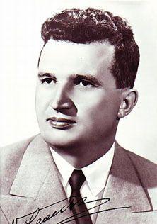The Genius of the Carpathians - Nicolae Ceausescu In Soviet Russia, Political Figures, Soviet Union, Eastern Europe, True Beauty, Warfare, Presidents, Nostalgia, Memories