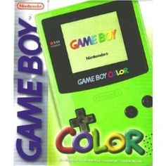 Game Boy Color - Kiwi (Video Game)  http://flavoredbutterrecipes.com/amazonimage.php?p=B0000296ZK  B0000296ZK