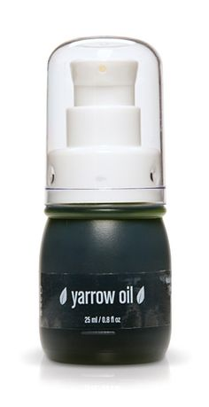 ilike Yarrow Oil - an antioxidant that treats irritation, dehydration, and excess pore-clogging oil. Excellent to add a few drops to current moisturizer to increase the benefits. $48.00 (http://www.hellobeautifulface.com/ilike-yarrow-oil/)