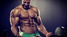 My Product Reviews: Incredible Crazy Mass Products That Help To Grow Muscles Fast