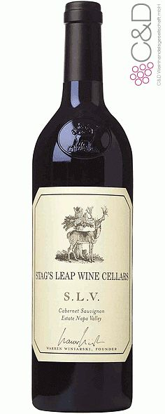 Folgen Sie diesem Link für mehr Details über den Wein: http://www.c-und-d.de/USA/Cabernet-Sauvignon-SLV-2012-Stag-s-Leap-Wine-Cellars_53259.html?utm_source=53259&utm_medium=Link&utm_campaign=Pinterest&actid=453&refid=43 | #wine #redwine #wein #rotwein #usa #usa #53259