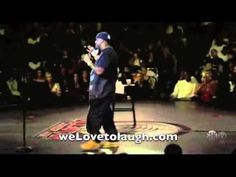Aries Spears: All star comedy jam 2009 - YouTube