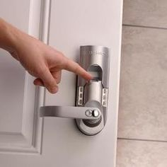 Luxury Front Door Entry Locksets