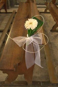 Tus ramos de novia: IGLESIAS