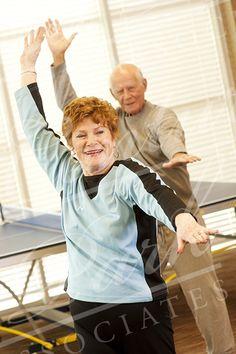 Balance Exercises for Seniors Beginning exercises to increase balance and decrease likelihood of falls.