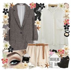 """//"" by mazowiecki-becky ❤ liked on Polyvore"