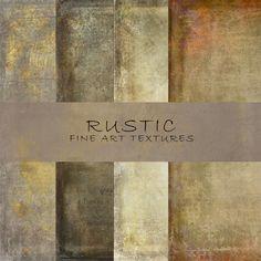 Rustic - Fine Art Textures