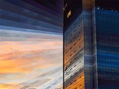 Time in Motion: Mesmerizing GIFs by Fong Qi Wei | Inspiration Grid | Design Inspiration