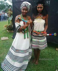 Proudly Xhosa
