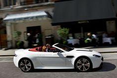 V12 Vantage Roadster