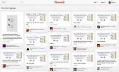 I think the capturing of descriptions, comments and board names is very useful - 3 ways to use pinterest for marketing research 2/14/2012 #AdamHelweh #socialmediaexplorer #pinterest
