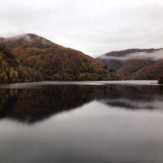 Tarnita Lake - Cluj