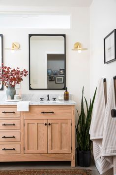 Undecorated Home One Room Challenge Bathroom Reveal