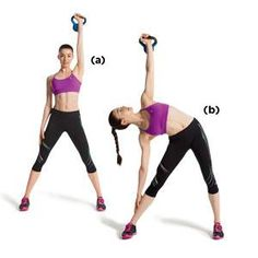 best abs exercises to get a six pack ab in a month