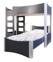 Single bed / contemporary / child's