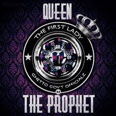 Queentheprophet.com