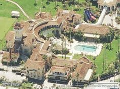 Donald trumps house 58 bedrooms 33 bathrooms 12 fireplaces over 200 million dollars worth is this property
