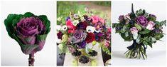 brassica - buchete cu varza ornamentala - flori in culoarea anului 2018 - ultraviolet Glass Vase, Floral Wreath, Wreaths, Home Decor, Floral Crown, Decoration Home, Door Wreaths, Room Decor, Deco Mesh Wreaths