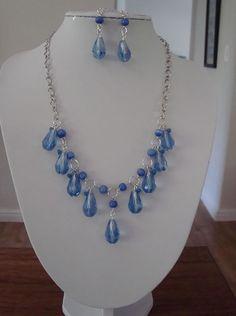 True Blue Beading, December, Tutorials, Tips, Blue, Jewelry, Fashion, Moda, Bead