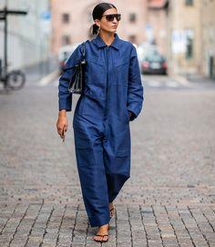 oslo street style Katarina Petrovic Oslo Fashion Week: the Scandi street style looks to be inspired by now Denim Fashion, Look Fashion, Star Fashion, Cheap Fashion, Fashion Ideas, Fashion Patterns, Fashion Hacks, Feminine Fashion, Fashion Trends