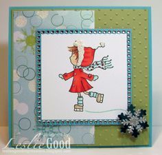 Bellariffic Friday - Bling it up! by kardulove - Cards and Paper Crafts at Splitcoaststampers