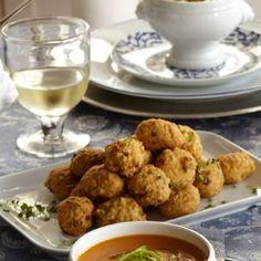 Fried Matzo Balls | Williams-Sonoma