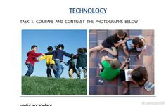 Cambridge Exams, English Resources, Compare And Contrast, Conversation, Technology, Teaching, Esl, Pictures, Crafts