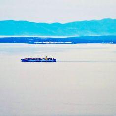 Sailing ⚓🌊☸️⛴️🌊⚓ . . . #sea #sealife #landscape #ship #opatija #colorful #croatia #adventuregram #croatiafulloflife #traveler #rijekacity #boat #kvarner #adriaticsea #sailing #followback #tanker #creative #photography #horizon #photooftheday #lovesea #crostagram #followforfollow #travelgram #krk #balkan #rijeka #travelblogger #blue by (antonija.bubi). colorful #travelblogger #adriaticsea #photooftheday #traveler #balkan #tanker #krk #boat #horizon #croatia #landscape #sailing #rijekacity…