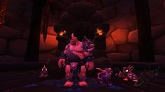 World of Warcraft Strategies: Draenor Pet Battle Daily Trainers, Carry any lvl 1 pet!